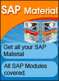 Contact: sapmaterials4u@gmail.com for any SAP Materials